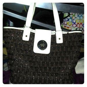 Kate Spade tote / shoulder bag